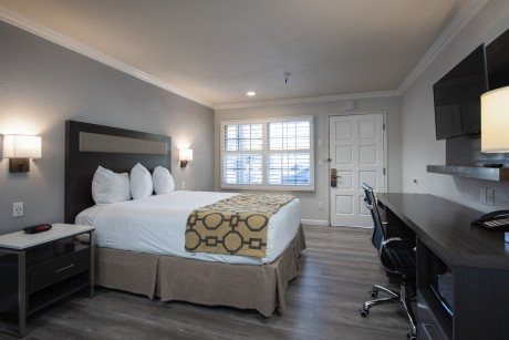 Baymont Inn and Suites Milpitas - Updated Guest Rooms