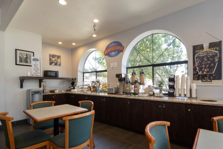Baymont Inn and Suites Milpitas - Breakfast Room